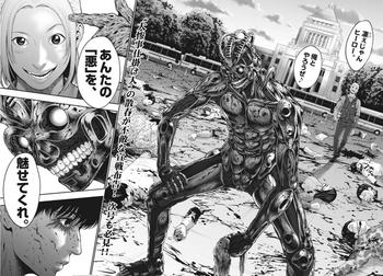 ジャガーン ネタバレ 最新42話 画バレ【スピリッツ最新43話】17.JPG