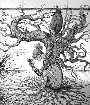 ジャガーン ネタバレ 最新7話 画バレ【スピリッツ最新8話】16 - 1.jpg
